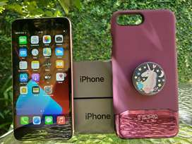 iPhone 7 plus libre fabrica