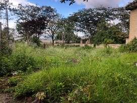 Terreno para vivienda