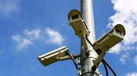 Tecnico electrico Instalador alarmas CCTV.