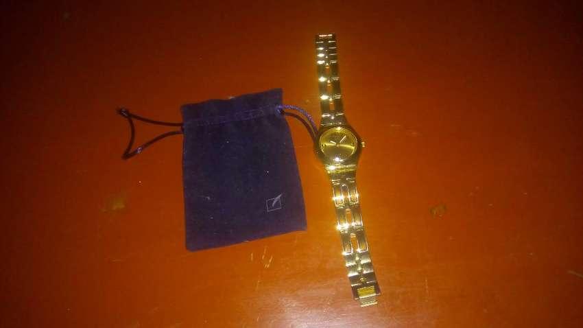 Vendo reloj de caballero nuevo ninguna puesta 0