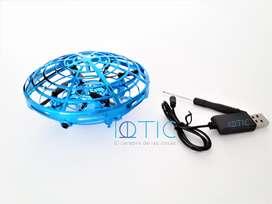 Juguete Mini Dron Con Sensor Infrarrojo