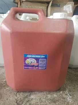 Jabón de Loza * 20 litros