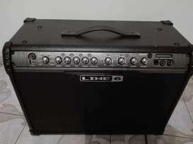 amplificador line 6 spider III 120w