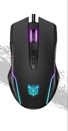 Mouse gamer Oni CW905 Nuevo