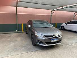 Vendo Citroen C4 Lounge S Edition - 65.000 km. Impecable