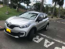 Hermosa Renault Captur