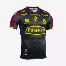 Camiseta Marathon Barcelona SC de Ecuador