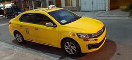 Venta Taxi con Puesto de Trabajo