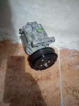 Compresor de aire fiat palio siena punto fire 1.4