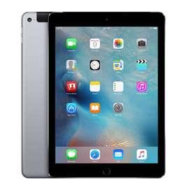 Tablet iPad Air 2 - 64GB - Wi-Fi + Celular - Gris Espacial