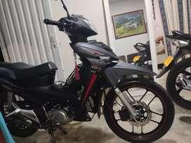 Se vende moto flex