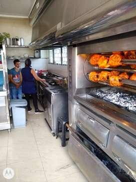 asadero y restaurante la gran esquina