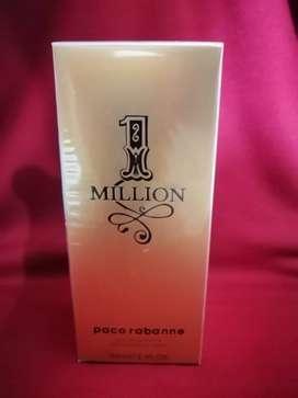 Perfume one million
