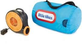 Saltarín inflable ideal para niños