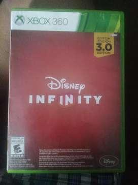 Infinity Xbox 360