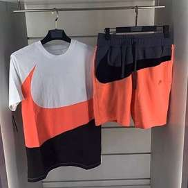 Conjuntos Deportivos  Nike Puma