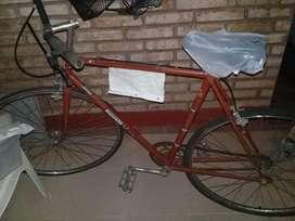 Urgente vendo Bicicletas usadas