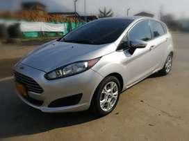 Ford fiesta SE/2014