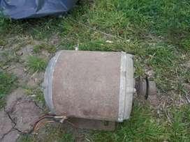 Motor de bombeador de agua