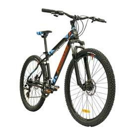 Bicicleta Bolt Montañera Primaxi