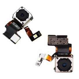 Camara Iphone 4 5 5s 6 6 Plus 6s 7 Original X