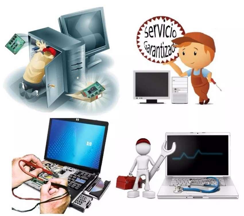 Mantenimiento de computadores 0