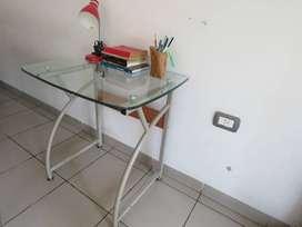 escritorio estudiantil