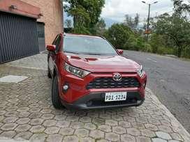 Toyota RAV 4 De luxe