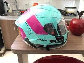 Se vende casco