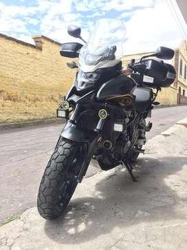 Vendo Honda CB500X