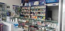 Se vende drogueria minimarket