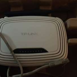 ROUTER TEPE LINK