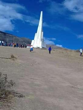Tour Wary , Quinua