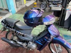 Se necesita pintor de motos con experiencia