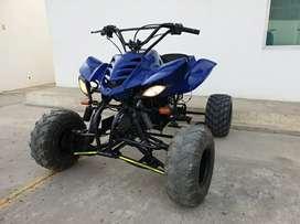Cuadron Motor 1  250cc -TODO AL DIA