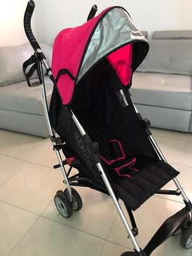 Coche paseador marca SUMMER INFANT