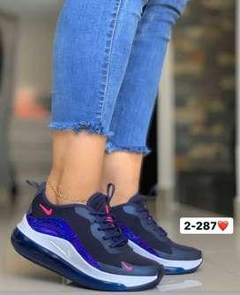 zapatos deportivos (tenis)