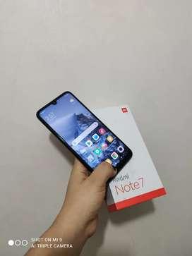 Vendo Xiaomi redmi note 7