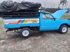 Chevrolet luv 88