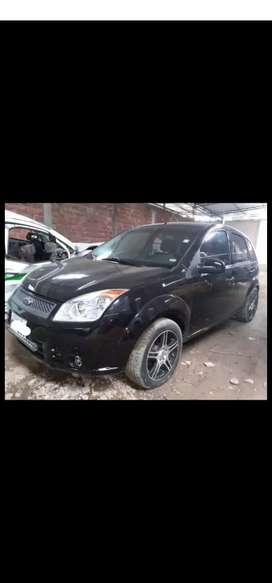 FORD FIESTA POWER 1.6