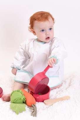 Pintorcitos Para Bebes