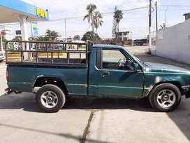 Camioneta Mitshubichi