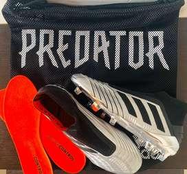 Guayos Adidas PREDATOR - Gama Alta (NUEVOS)