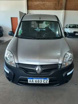 Renault Kangoo Impecable!