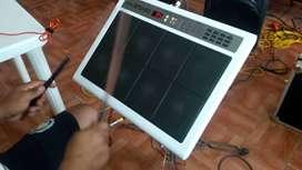 Remato bateria electronica roland spd 20