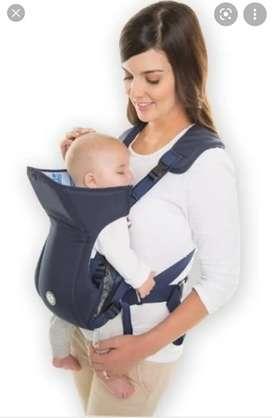 Vendo hermoso cargador para bebe