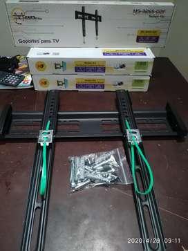 Instaladores de Soportes Para TV - Soportes para Televisores - Tendederos de Ropa en Madrid, Mosquera, Funza - Bases TV