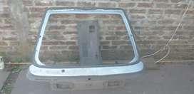 Porton tracero Renault 19