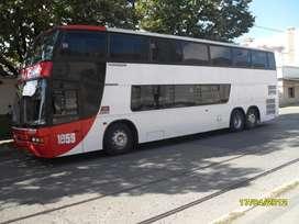 Micro y combis a peregrinacion a lujan de a pie desde La Plata