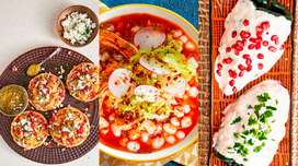 Se Solicita Cocinera, con experiencia y conocimiento en Comida Mexicana